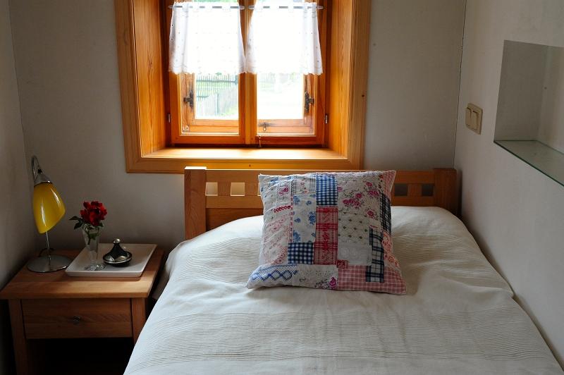k-Schlafzimmer Inselhaus 3