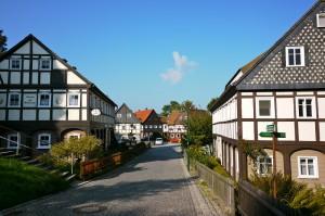 k-Dorfstrasse Großschönau