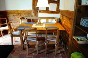 k-Küche Inselhaus