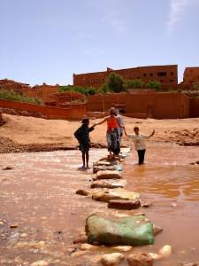 k-Umgebung Marrakesch