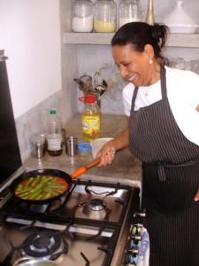 k-Kitchen in Dar MES AMIS