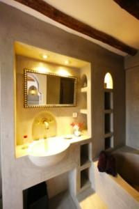 Bathroom -Room Ciel